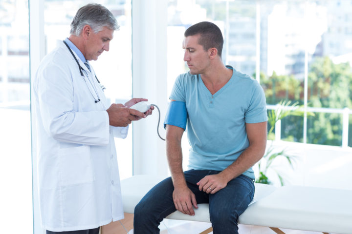 man up and visit your doctor article image