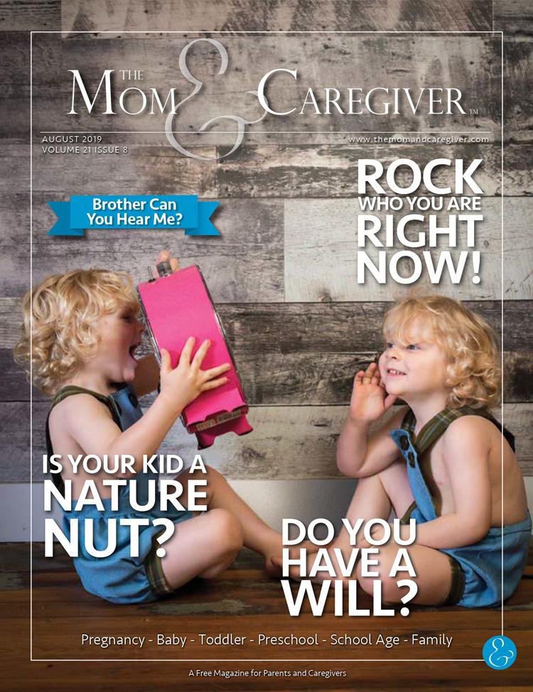The Mom & Caregiver